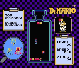 Anti Hippie Dr. Mario