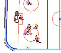 Stick Hunter: Exciting Ice Hockey