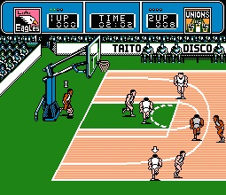 Taito Basketball