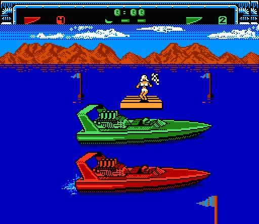 гонки на лодках сега