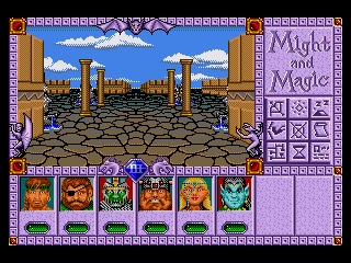 Might and Magic III. Isles of Terror